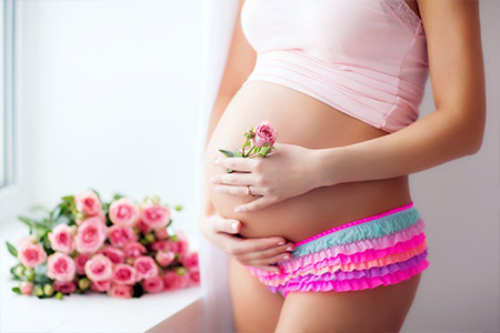 Можно ли делать шугаринг при беременности?